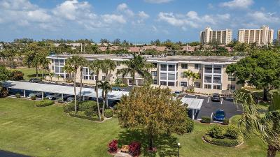 Jupiter Condo For Sale: 300 A1a, #B-203