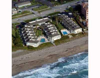 Stuart Rental For Rent: 1457 NE Ocean Boulevard #12