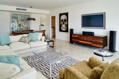 Palm Beach Rental For Rent: 250 Bradley Place #609