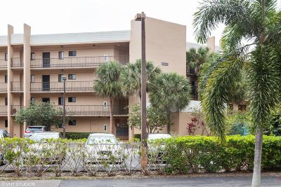 Condo Sold: 4820 Lucerne Lakes Boulevard W #207