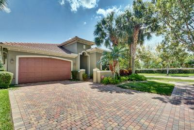 Delray Beach Single Family Home For Sale: 14906 Jetty Lane