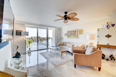 Regency Highland, Regency Highland Club, Regency Highland Club Cond, Regency Highland Club Condo Condo Contingent: 3912 S Ocean Boulevard #804