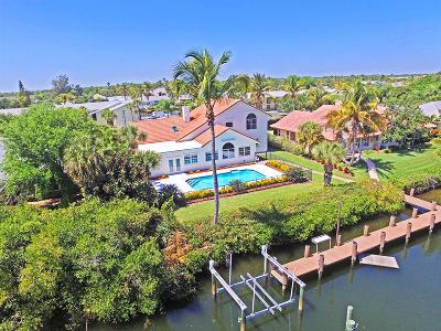 Vero Beach Single Family Home For Sale: 1880 Cobia Drive