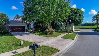 Wellington Single Family Home For Sale: 12670 Sunnydale Drive