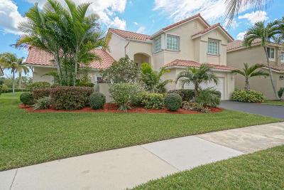 Broward County Single Family Home For Sale: 1162 Laguna Springs Drive