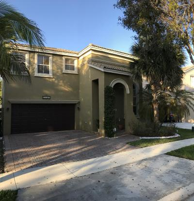 Miramar Single Family Home For Sale: 15717 SW 48th Drive