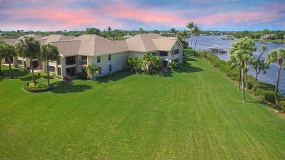 Tequesta Condo For Sale: 19149 SE SEa Turtle Court #103
