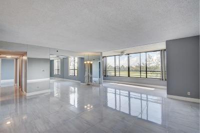 Boca Raton Condo For Sale: 7145 Promenade Drive #301