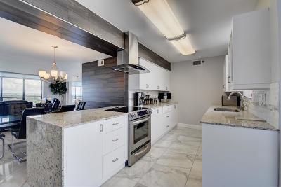 Boca Raton Condo For Sale: 7186 Promenade Drive #802