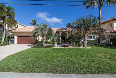 Broward County Single Family Home For Sale: 3464 NE 31st Avenue