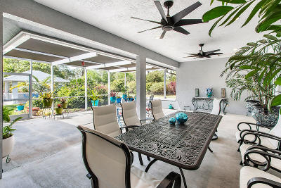 Palm Beach Gardens Single Family Home For Sale: 14601 Boxwood Drive
