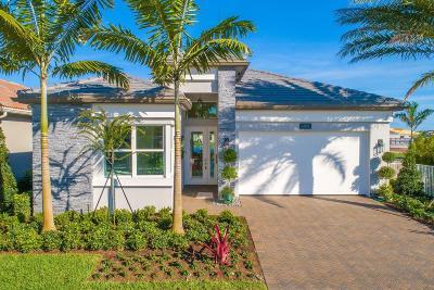 Boynton Beach Single Family Home For Sale: 00000 Ningaloo Coastal Avenue