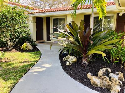 Boca Raton Single Family Home For Sale: 834 SW 5th Street