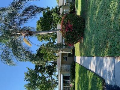 Delray Beach Condo For Sale: 360 High Point Boulevard #B