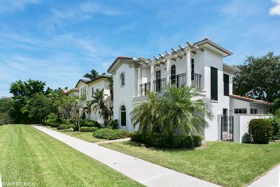 Palm Beach Gardens Single Family Home For Sale: 98 Stoney Drive