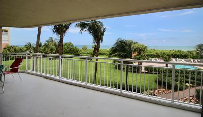Condo For Sale: 3880 Highway A1a #203