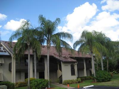Boynton Beach Rental For Rent: 10113 Mangrove Drive #103