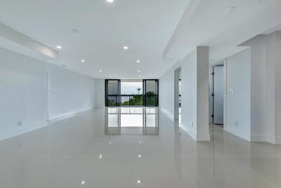 Palm Beach Condo For Sale: 3440 S Ocean Boulevard #307n