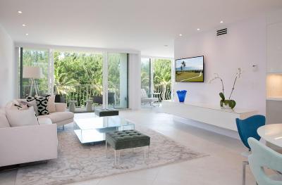 Palm Beach Rental For Rent: 2774 S Ocean Boulevard #307