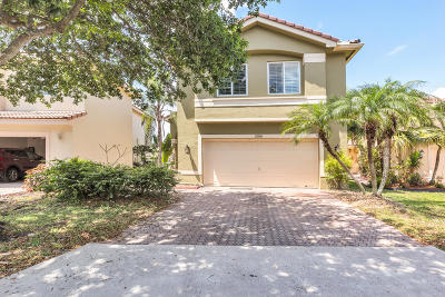 Coral Springs Single Family Home For Sale: 5386 NW 117th Avenue