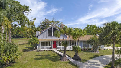 West Palm Beach Single Family Home For Sale: 8669 154th Court