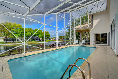 Greenacres Single Family Home For Sale: 112 Private Place