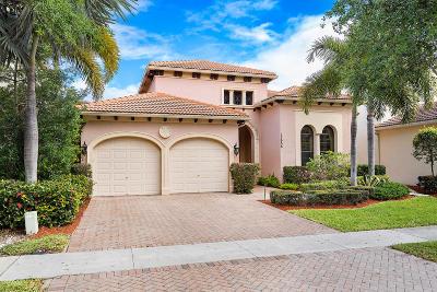 Single Family Home For Sale: 17955 Lake Azure Way