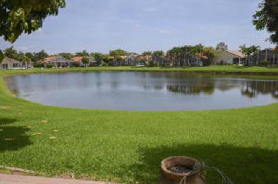 Boynton Beach Rental For Rent: 7453 Granville Avenue