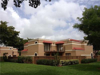 Boca Raton Rental For Rent: 8183 Thames Boulevard #B