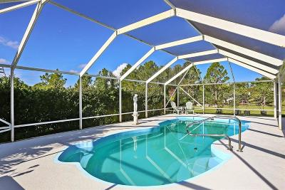 Loxahatchee Single Family Home For Sale: 17900 50th Street