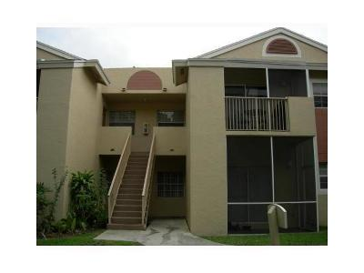 Deerfield Beach FL Rental For Rent: $1,350