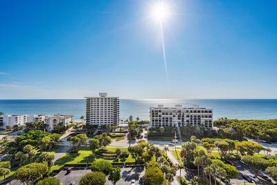 Boca Raton Condo For Sale: 2003 Ocean Boulevard #1601