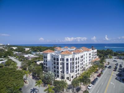 Boca Raton  Condo For Sale: 1 Ocean Boulevard #407
