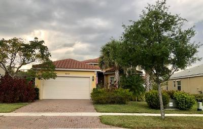 Royal Palm Beach Single Family Home For Sale: 2233 Arterra Court
