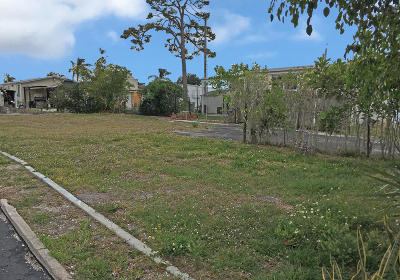 Boynton Beach Residential Lots & Land For Sale: 8926 Oak Street