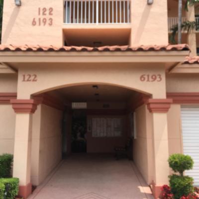 Delray Beach Condo For Sale: 6193 Pointe Regal Circle #302
