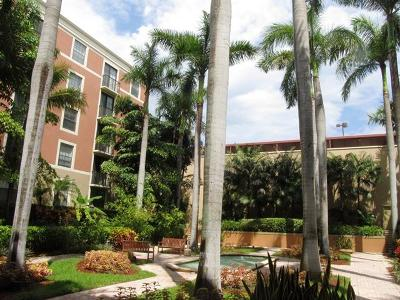 West Palm Beach FL Rental For Rent: $1,800