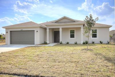 Loxahatchee Single Family Home For Sale: 12976 69th Street