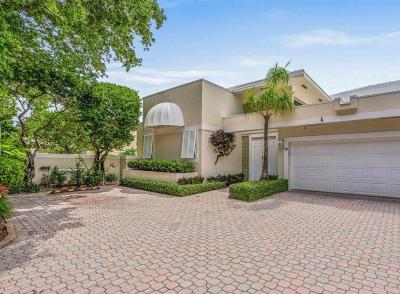 Single Family Home For Sale: 154 Waters Edge Drive