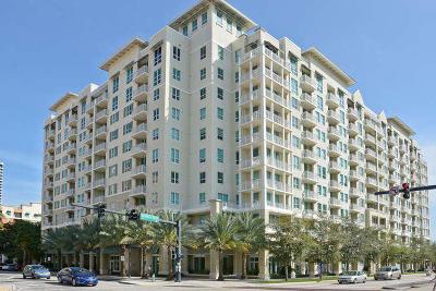City Palms, City Palms Condo, City Palms Condominium, City Palms At City Place, City Palms Condo At City Place, City Palms Condominiums Rental For Rent: 480 Hibiscus Street #323