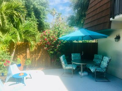 Jupiter Townhouse For Sale: 2732 27th Court