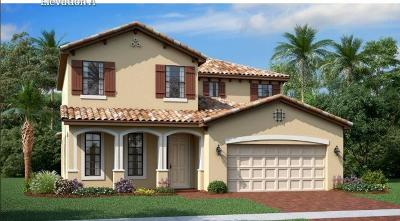 Royal Palm Beach Single Family Home Contingent: 3224 Klays Court