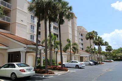Boca Raton Condo For Sale: 17031 Boca Club Boulevard #082b