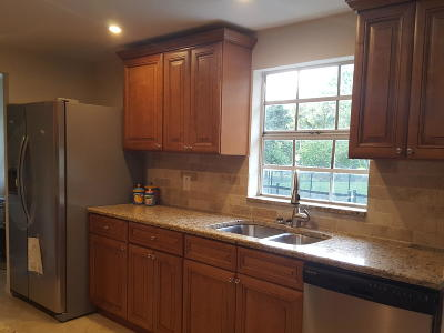 Jupiter Single Family Home For Sale: 9709 154th Road