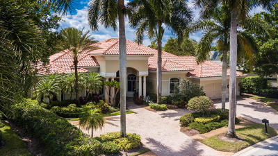 St Andrews Cc, St Andrews Country Club, St Andrews Country Club 11, St Andrews Country Club 2, St Andrews Country Club 5, St Andrews Country Club 9 Single Family Home For Sale: 7218 Ayrshire Lane