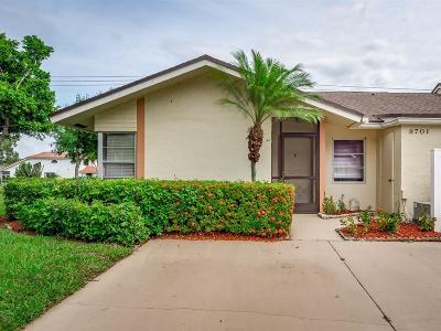 Boca Raton Single Family Home Contingent: 8701 Sunbird Place