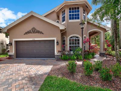 Versailles Single Family Home For Sale: 3596 Birague Drive