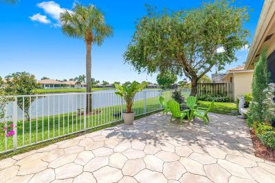 Single Family Home For Sale: 8580 Pine Cay