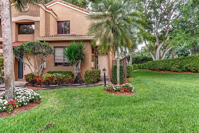 Parkland Condo For Sale: 7525 NW 61st Terrace #3402