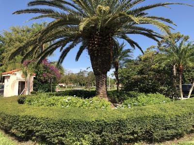 Boca Raton Condo For Sale: 6030 Verde Trail #202